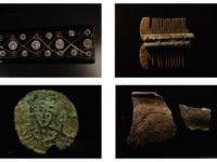Fund fra Kalundborg, Foto: Museum Vestsjælland