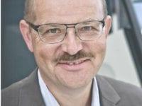 Jesper Bo Jensen. Pressefoto.